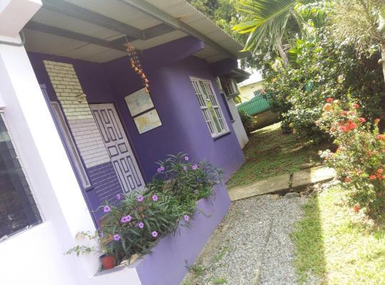Hotellet fotos: Purple House Hostel