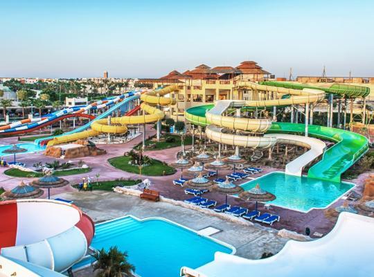 ホテルの写真: Tia Heights Makadi Bay Hurghada