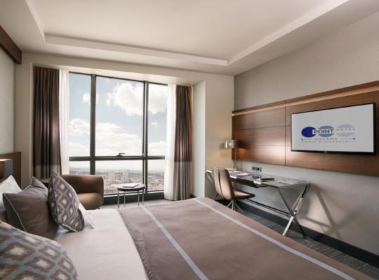 Hotellet fotos: Point Hotel Ankara