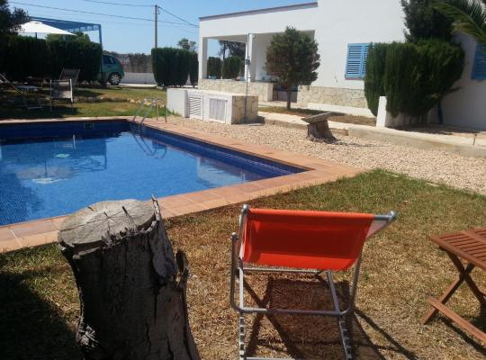 Zdjęcia obiektu: VillaCalma Formentera