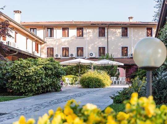 होटल तस्वीरें: Hotel Al Posta