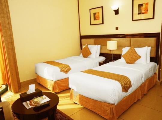 Hotel bilder: Al Jazeera Royal Hotel