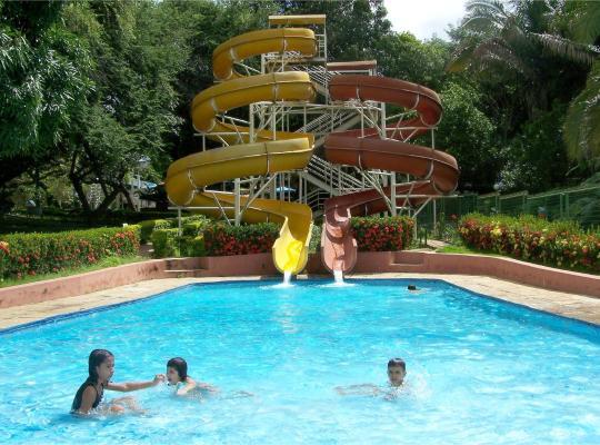 Zdjęcia obiektu: Resort Hotel Atlantic City Nautico Club