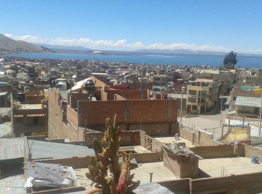 Hotelfotos: Aymarak Hostel