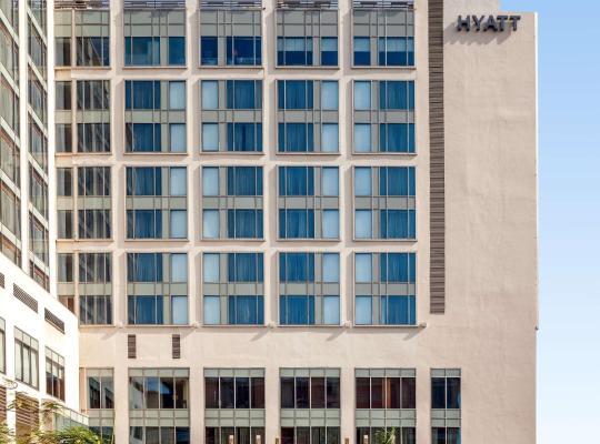 Hotel bilder: Hyatt Ahmedabad