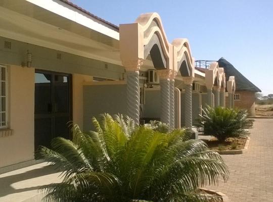 Zdjęcia obiektu: Sahara Stones Hotel