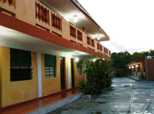 Φωτογραφίες του ξενοδοχείου: Hotel Posada Osorio