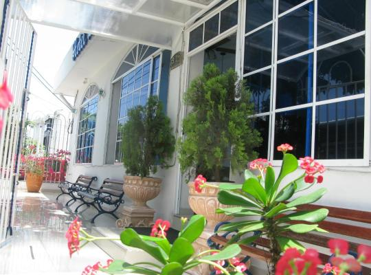 Zdjęcia obiektu: Hotel La Casona