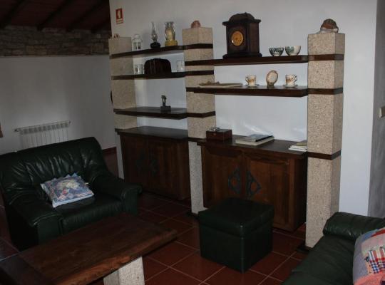 Hotel photos: Chou da Covinha