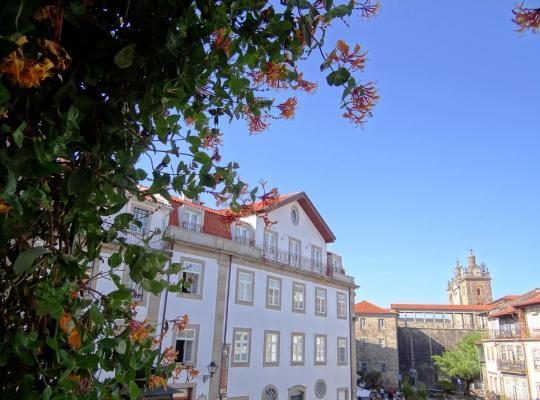 Otel fotoğrafları: Casa da Se
