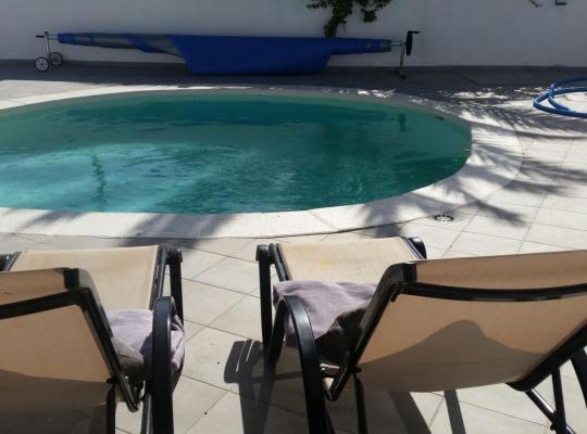 Φωτογραφίες του ξενοδοχείου: PARAÍSO TAO LANZAROTE