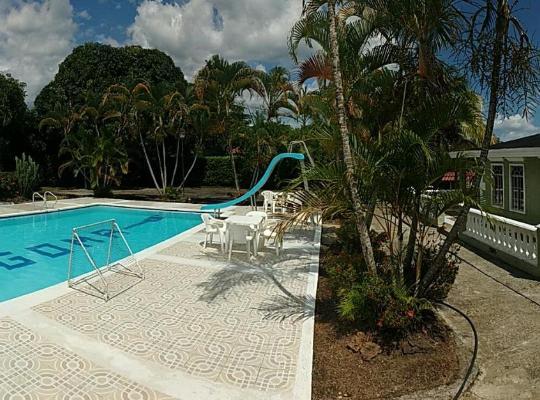 Фотографии гостиницы: Casa Quinta Goma