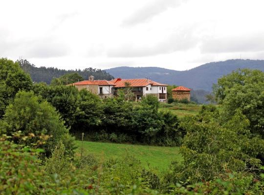 Fotos do Hotel: Hotel Casona Cuervo