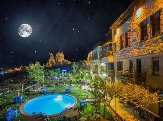 Képek: Karlık Evi Hotel - Special Category