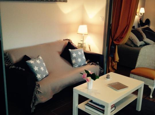 Hotel photos: Le Petit Val Rose