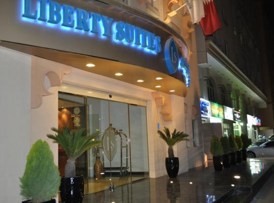 Hotel Valokuvat: Liberty Suites Doha