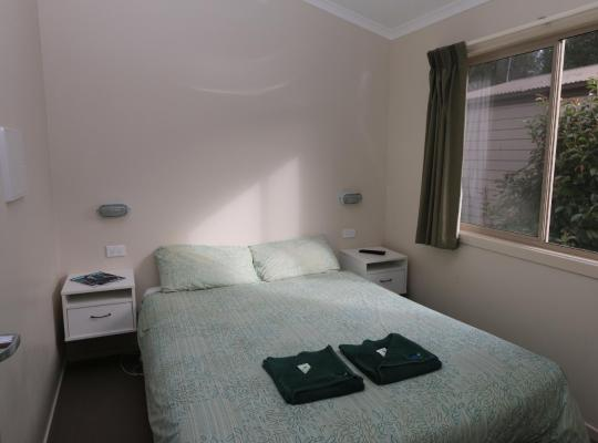 Hotelfotos: BIG4 Ballarat Windmill Holiday Park