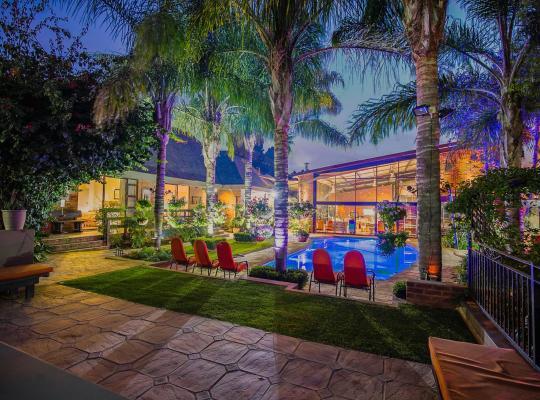 호텔 사진: Sunrock Guesthouse