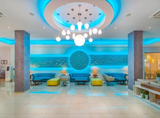 Hotel photos: Stamatia Hotel