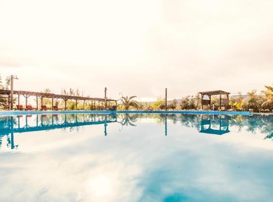 酒店照片: Alojamientos Rurales los Albardinales