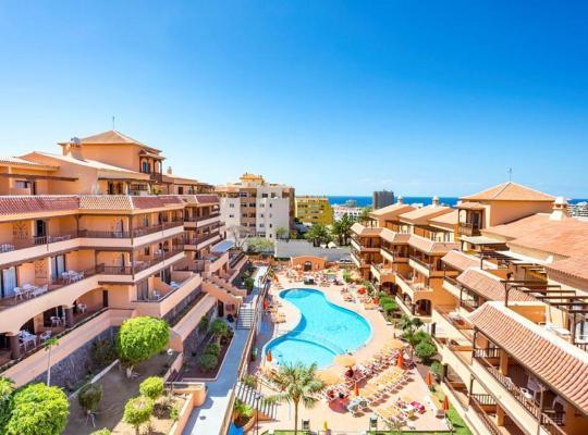 Hotel foto 's: Coral Los Alisios