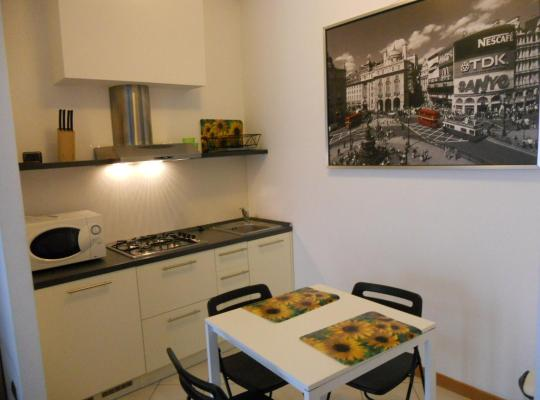 Fotografii: Residence Dulcis In Fundo