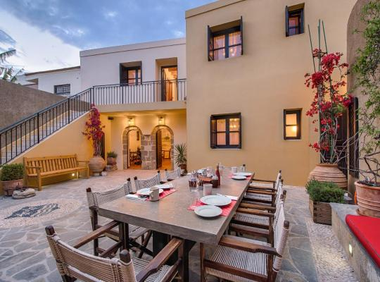 Hotelfotos: Zacosta Villa Hotel