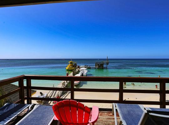 Hotelfotos: Fosters West Bay Resort
