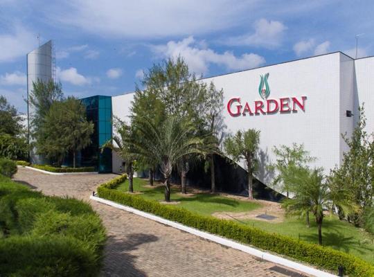 Otel fotoğrafları: Garden Motel