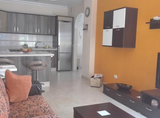Фотографии гостиницы: Residencial Lanzarote Puertito de Güimar