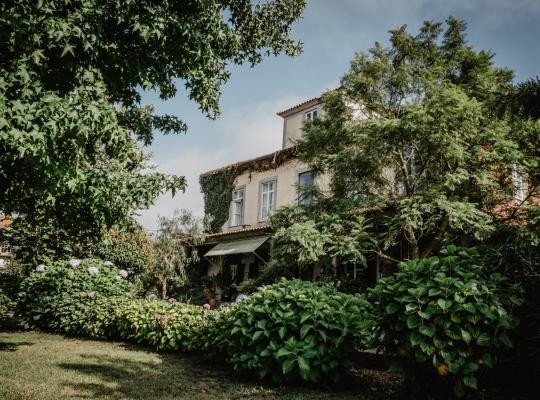 Фотографии гостиницы: Quinta das Alfaias