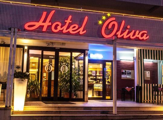 Fotos do Hotel: Hotel Oliva