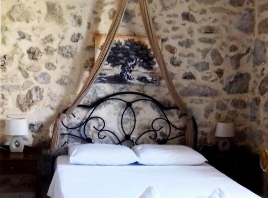 Képek: Hariklia Rent Rooms