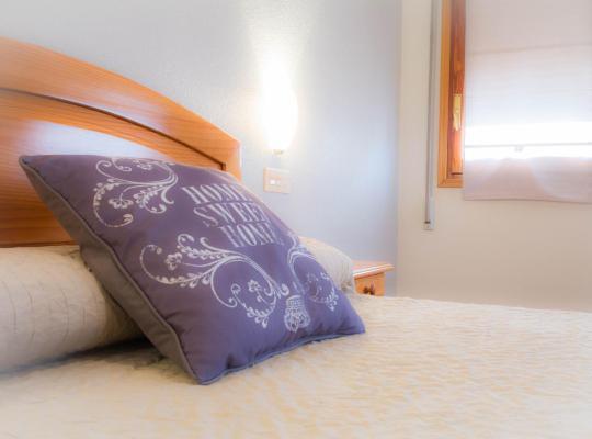 Hotelfotos: L'Oncle Pere Habitacions