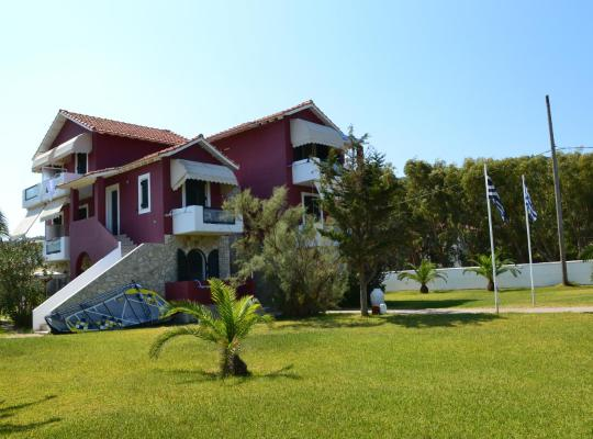 Foto dell'hotel: Villa Ioli