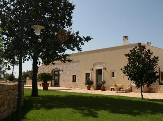 Hotel photos: Masseria Gravelle