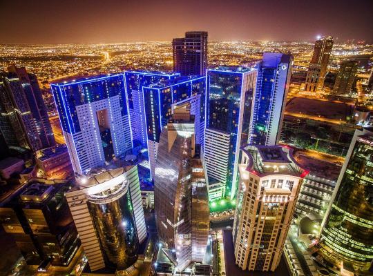 Zdjęcia obiektu: Ezdan Hotel Doha
