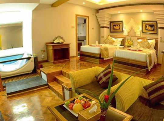 Hotel photos: Shwe Taung Tan Hotel - Lake View