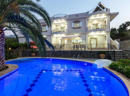 Hotellet fotos: Villa Kamelia