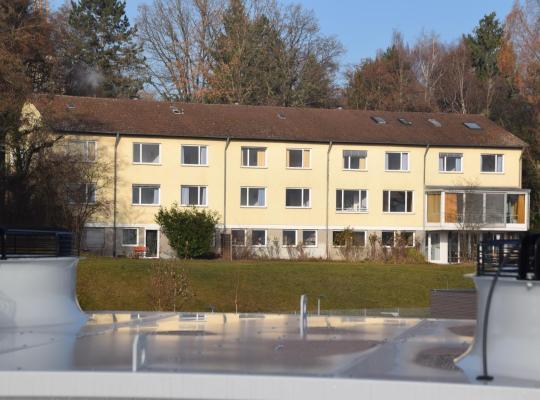 Hotel photos: Haus Albblick