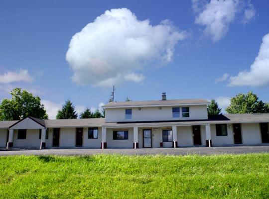Фотографии гостиницы: Appalachian Motel