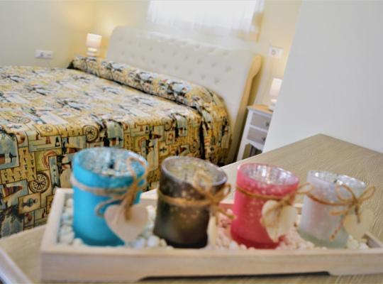 酒店照片: Anelia Boutique Studios & Apartments