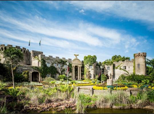 Hotel foto: Flycatcher Castle