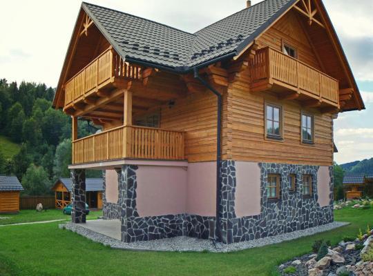 ホテルの写真: Chata Marta