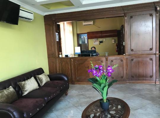 Foto dell'hotel: Hotel Amazonico