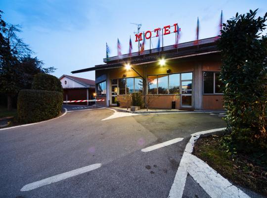 Фотографии гостиницы: Motel Autosole