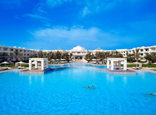 Viesnīcas bildes: Radisson Blu Palace Resort & Thalasso, Djerba