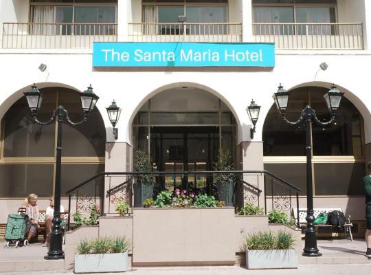 Hotel foto 's: The Santa Maria Hotel