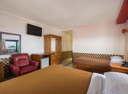 Hotel photos: MGM Hotel