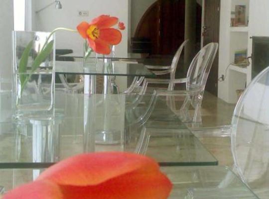 호텔 사진: Hotel El Patiaz de la Reina Rana